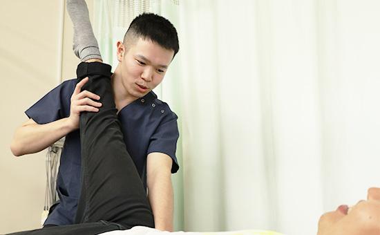 体の事でお悩みの方にあいあい整骨院津山院ではトータルバランス治療をおすすめしております。