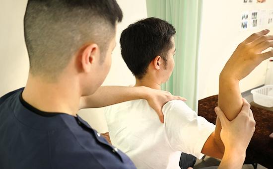肘の痛みの治療はあいあい整骨院におまかせください